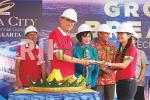 Ground Breaking & Celebration Special Moment Barca City Yogyakarta_2