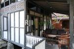 Resort Kampung Labasan Omah Badui