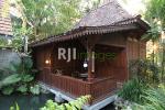 Resort Kampung Labasan Omah Kudus