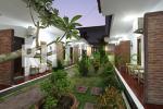 Padi View Guest House Syariah