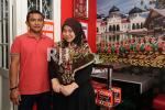Syukri Ibrahim Ali dan Yuana Wiraswasti
