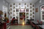 Paduan budaya Kolonial dan Aceh dalam tata interior