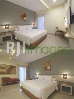 Kamar tipe Wujil Room King Bed & Kamar tipe Wujil Prime Room