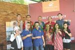 Launching Cluster Redterracotta CitraGrand Semarang