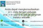 Menu Berbasis Online DPMPPT Sleman Optimalkan Pelayanan 2021 copy