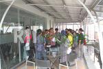 Pembelajaran Adaptive Reuse Di Kantor Merapi Arsita Graha#4