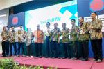 Penerima piagam Pengembang Terpilih oleh DPD REI DIY