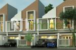 Perspektif Orizya Village Kaliurang 2 new concept tipe 165