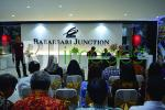 Pre Launching Babarsari Juction