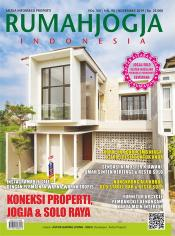 RumahJogja Indonesia edisi November 2019