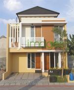 Rumah ready stock tipe 75 Kuantan TownHouse Giwangan