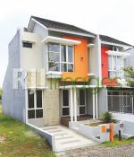 Rumah ready stock tipe 80, Harmoni Estate Magelang