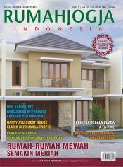 Rumahjogja Indonesia Edisi Juli 2016