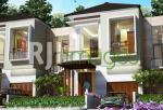 Senopati Residence tipe 150