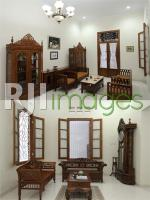 Furniture Kayu Jati