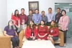 Team KPR CIMB Niaga Yogyakarta