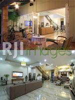 Teras area dan Living Room