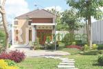 Tipe 45-special hook Taman Anggrek Ketandan Klaten
