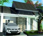 perumahan alam brajan residence