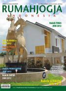Cover Majalah Rumahjogja Indonesia