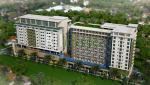 apartement,condotel Yogyakarta