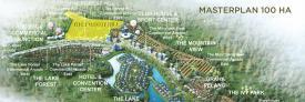 siteplan CitraLand BSB City Semarang