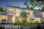 3 Dimensi Tipe Britney 9x15 Citragrand Mutiara