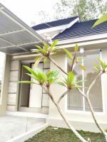ghara jingga residence
