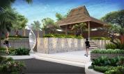 pondok permai giwangan residence fasilitas umum