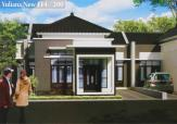 3d images raffles residence