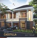the paradise tipe casstilla
