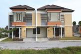 Rumah tipe 103 dan 120 kawasan Emerald Perumahan Grand Permata Residence