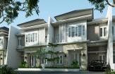3d banteng town house