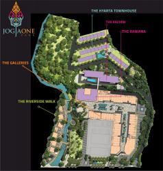 masterplan jogjaone park