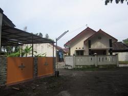 rumah siap huni di sambiroto purwomartani kalasan sleman