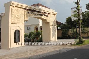 wiyoro the residence