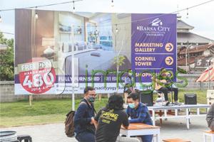 Barsa City Ramadhan Food Truck Fest#2