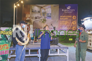 Barsa City Ramadhan Food Truck Fest#4