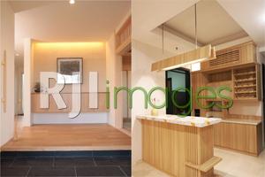 Pemilihan furniture untuk area Foyer & Fitting Furniture Lehomi Apartment – Tabl