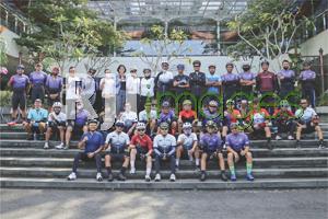 Sinergi Sehat Octo Friend CIMB Niaga & SCC Jogja#5