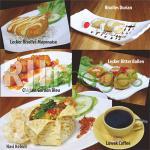 Aneka menu Lecker