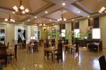 Arsitektur kolonial pada hall Sultan Agung Cuisines