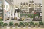 Dekorasi interior coffee bar yang instagramable