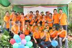 Anniversary 14 tahun Merapi Arsita Grahaq