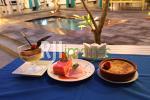 Aneka dessert Six Senses Kithen Resto