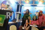 REI Expo 12 - 17 Agustus 2015