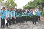 Kunjungan Industri SMK N 6 Malang ke Green Kuantan Residence #1