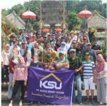 Launching Logo Baru KSU