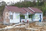 Model rumah murah bersubsidi tipe 30 Grahatama Hills