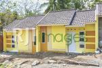 Model rumah murah bersubsidi tipe 30 Prasada Green Village
